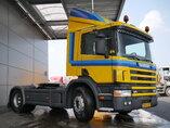 photo de Occasion Tracteur Scania P94L 310 4X2 1997