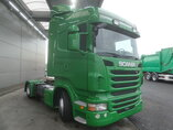 photo de Occasion Tracteur Scania R400 4X2 2012