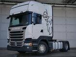 photo de Occasion Tracteur Scania R410 4X2 2013