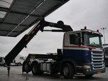 photo de Occasion Tracteur Scania R420 6X2 2006