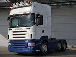 photo de Occasion Tracteur Scania R480 6X2 2008