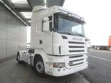 photo de Occasion Tracteur Scania R480 L 4X2 2008