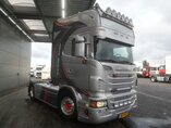 photo de Occasion Tracteur Scania R500 4X2 2011