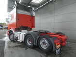 photo de Occasion Tracteur Scania R500 6X2 2008