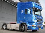 photo de Occasion Tracteur Scania R560 4X2 2011