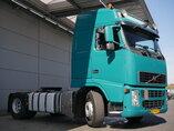 photo de Occasion Tracteur Volvo FH 400 4X2 2008