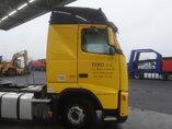 photo de Occasion Tracteur Volvo FH 400 Unfall Fahrbereit 4X2 2006