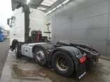 photo de Occasion Tracteur Volvo FH 440 RHD Unfall Fahrbereit 6X2 2008