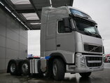photo de Occasion Tracteur Volvo FH 460 6X2 2011