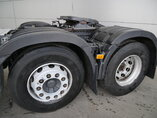 photo de Occasion Tracteur Volvo FH 460 RHD Unfall Fahrbereit 6X2 2011