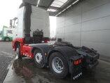 photo de Occasion Tracteur Volvo FH 460 XL RHD Unfall Fahrbereit 6X2 2010