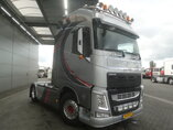 photo de Occasion Tracteur Volvo FH 500 XL 4X2 2015