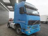 photo de Occasion Tracteur Volvo FH12 420 XL 4X2 2001