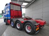 photo de Occasion Tracteur Volvo FH16 XL 8X4 2012