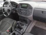 photo de Occasion Voiture Mitsubishi  Pajero 3.2 Di-D GLS HR 2000
