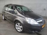 photo de Occasion Voiture Opel Zafira 1.7 CDTI 2008