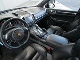 photo de Occasion Voiture Porsche Cayenne 4.8 Turbo 2011