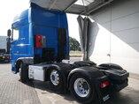 foto de Usado Cabeza tractora DAF XF 460 SSC 6X2 2014
