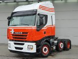 IVECO Stralis AS440S42 6X2