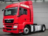 foto de Usado Cabeza tractora MAN TGS 18.400 LX 4X2 2013