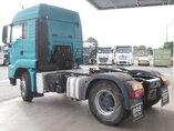 foto de Usado Cabeza tractora MAN TGS 18.440 LX 4X4 2013