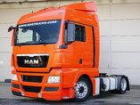 foto de Usado Cabeza tractora MAN TGX 18.440 XLX 4X2 2013