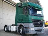 foto de Usado Cabeza tractora Mercedes Actros 1841 LS 4X2 2007