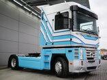 foto de Usado Cabeza tractora Renault Magnum 480 4X2 2011