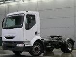 foto de Usado Cabeza tractora Renault Midlum 250 4X2 2000