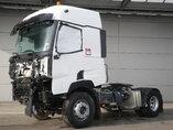 foto de Usado Cabeza tractora Renault T 460 Unfall Fahrbereit 4X2 2016