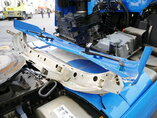 foto de Usado Cabeza tractora Renault T 480 4X2 2014