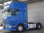 foto de Usado Cabeza tractora Scania R440 4X2 2011