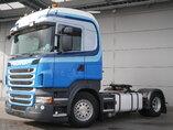 foto de Usado Cabeza tractora Scania R440 4X2 2012