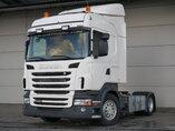 foto de Usado Cabeza tractora Scania R480 4X2 2012