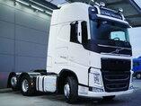 foto de Usado Cabeza tractora Volvo FH 540 XL 6X2 2016