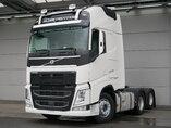 foto de Usado Cabeza tractora Volvo FH 540 XL 6X2 2018