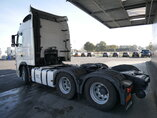 foto de Usado Cabeza tractora Volvo FH16 600 6X4 2012