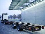 foto de Usado Camión + Semirremolque Volvo FM9 300 4X2 2005