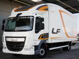 foto de Usado Camiones DAF LF 220 4X2 2015