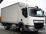 foto de Usado Camiones DAF LF 250 4X2 2014