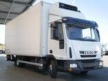 foto de Usado Camiones IVECO Eurocargo 80E18 4X2 2012