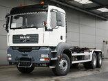 foto de Usado Camiones MAN TGA 33.440 M 6X4 2007