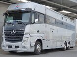 Mercedes Actros 2551 L 6X2