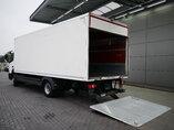 foto de Usado Camiones Mercedes Atego 1221 L 4X2 2014