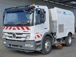Mercedes Atego 1224 K 4X2