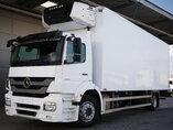 foto de Usado Camiones Mercedes Axor 1924 4X2 2011
