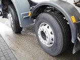 foto de Usado Camiones Mercedes Axor 4140 L 8X4 2012