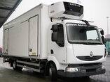foto de Usado Camiones Renault Midlum 220 DXi 4X2 2010