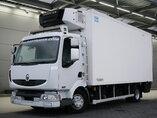 foto de Usado Camiones Renault Midlum 220 dCi 4X2 2006