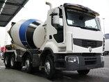 foto de Usado Camiones Renault Premium Lander 380 8X4 2011